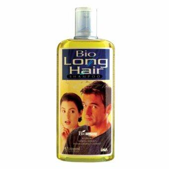 Harga Bio-Woman Bio Long Hair Shampoo 300 ml. (1 ชิ้น)(...)