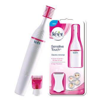 Harga Veet sensitive touch Electric Trimmer