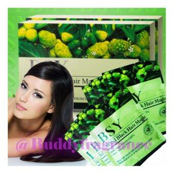 Harga BSY NONI Black Hair Magic