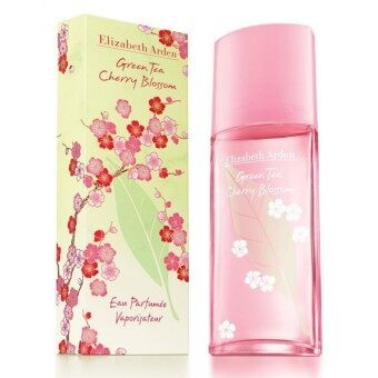 Harga Elizabeth Arden Green Tea Cherry Blossom (100ml.)