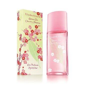 Harga Elizabeth Arden Green Tea Cherry Blossom EDT 100 ml
