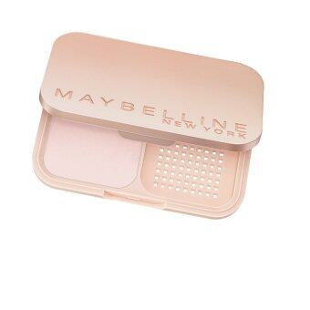 Harga MaybellineDREA Maybelline TWC (01 LIGHT)