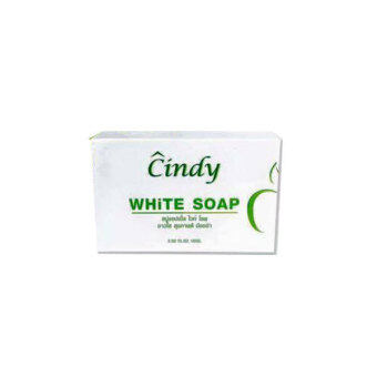 Harga Anna Bee Cindy White Soap 100g