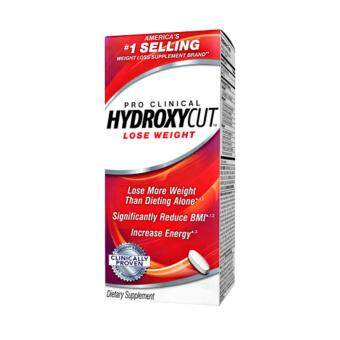 Harga MuscleTech™ Hydroxycut Pro Clinical 60 Caplets