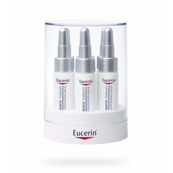 Harga Eucerin White Therapy Concentrate Serum 6x5ml