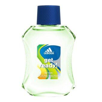 Harga Adidas Get Ready For Him EDT 100 ml.