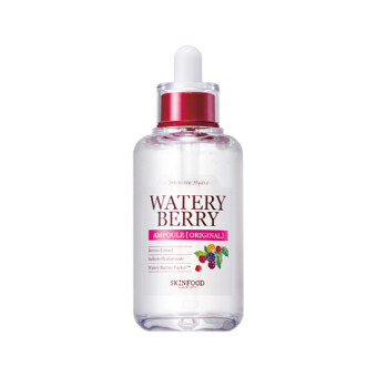 Harga Skinfood Watery Berry Ampoule (Original) 60ml