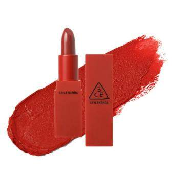 Harga 3CE RED RECIPE LIP COLOR #211 DOLLY
