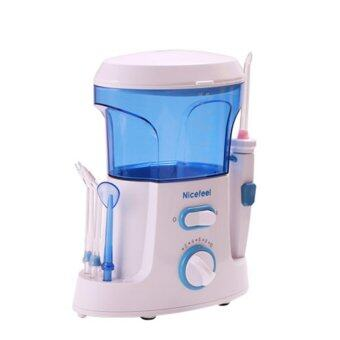 Harga Teeth water pick dental flosser jet oral irrigator for personal oral care-intl