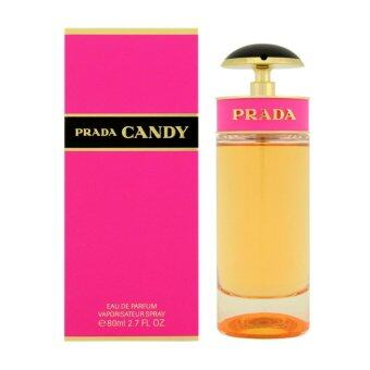 Harga Prada Candy EDP 80 ml.