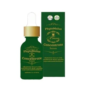 Harga Princess Skin Care Stemcell Phyto Malus Concentrate Serum 10 ml.