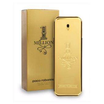 Harga Paco Rabanne 1 Million for Men EDT