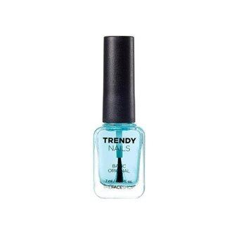 Harga THEFACESHOP TRENDY NAILS 03 TOP COAT