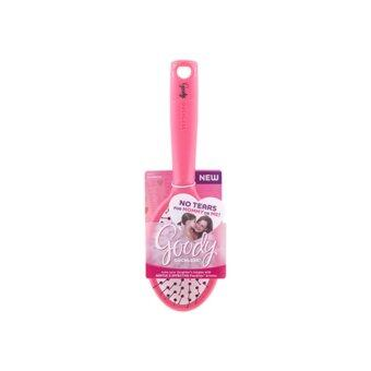 Harga Goody หวีแปรง Ouchless Mother Daughter Oval Brush HD