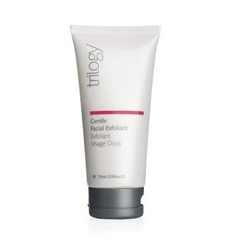 Harga Trilogy Gentle Facial Exfoliant 75ml