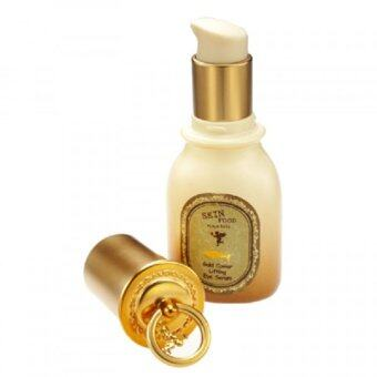 Harga SKINFOOD Gold Caviar Lifting Eye Serum 30ml