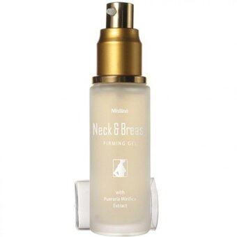 Harga Mistine Neck & Breast Firming Gel 30 ml.