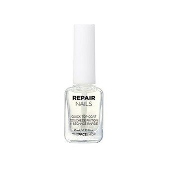 Harga THEFACESHOP REPAIR NAILS 07 QUICK TOP COAT