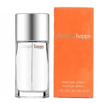 Harga Clinique Happy for Women EDP 30ml.