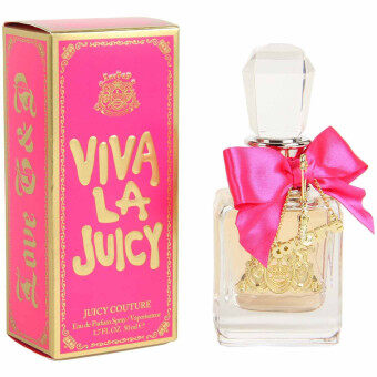 Harga Juicy Couture Viva La Juicy For Women 100 ml (พร้อมกล่อง)