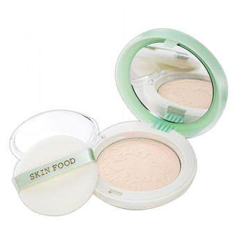 Harga SkinFood WHITE GRAPE FRESH LIGHT PACT #21