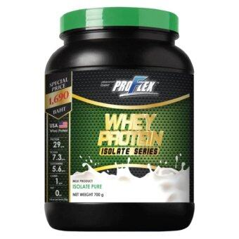 Harga ProFlex Whey Protein Isolate Pure (700 g.)