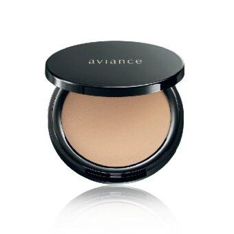Harga Aviance Pressed Setting Powder SPF 18 (Refill) PP01 Cool Beige