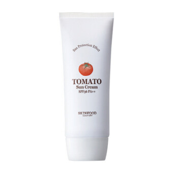 Harga Skinfood Tomato Sunscreen Cream SPF 36 PA++