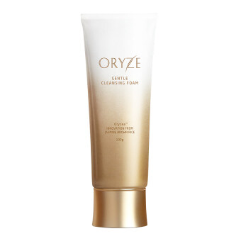 Harga Oryze Gentle Cleansing Foam