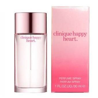 Harga CLINIQUE Happy HEART for Women 30ml. EDP