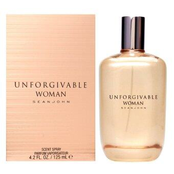 Harga Sean John Unforgivable for Women EDP 125 ml.