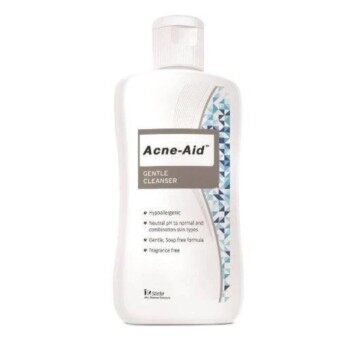 Harga Acne-Aid Gentle Cleanser 100 ml
