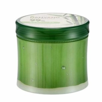Harga The Face Shop Damyang Bamboo Fresh Soothing Gel 300ml