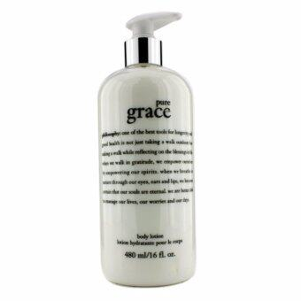 Harga Philosophy Pure Grace Body Lotion 480ml/16oz