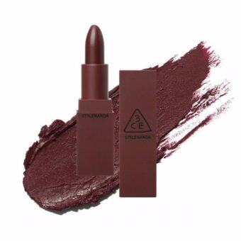 Harga 3CE STYLENANDA MOOD RECIPE MATTE LIP #117 CHICFUL