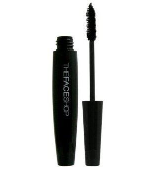 Harga The Face Shop Pressian Big Mascara #2 Volume 10 g.