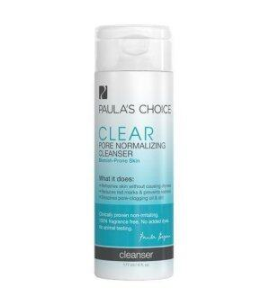 Harga Paula's Choice CLEAR Pore Normalizing Cleanser 6 oz (177 ml)