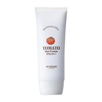 Harga SKINFOOD Tomato Sun Cream SPF36 PA++ 50ml