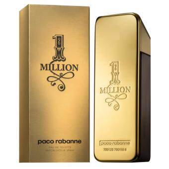Harga Paco Rabanne 1 MILLION EDT 5ml.
