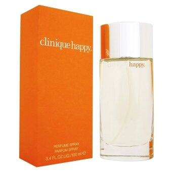 Harga Clinique Happy for Women EDP 100 ml.