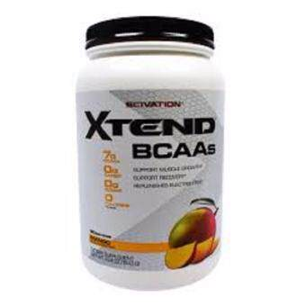 Harga Scivation Xtend BCAA Mango 90 serving