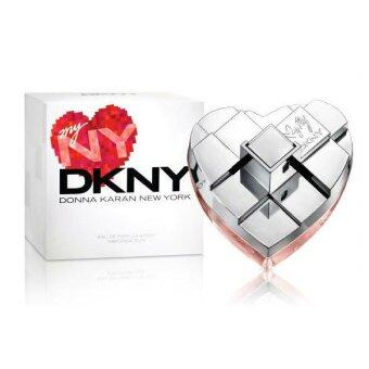 Harga Dkny My NY Eau de Parfum Spray 100 ml.