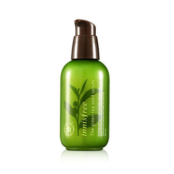 Harga Innisfree The Green Tea Seed Serum 80ml