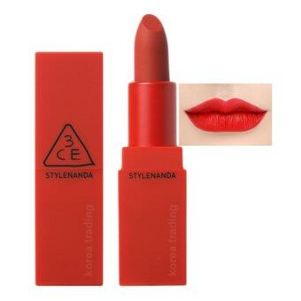Harga 3CE Red Recipe Lip Color # 214 Squeezing