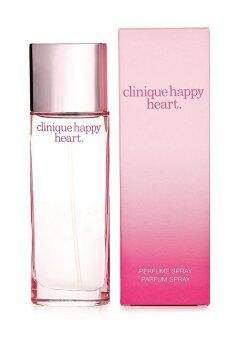 Harga Clinique Happy Heart for Women EDP 100ml.