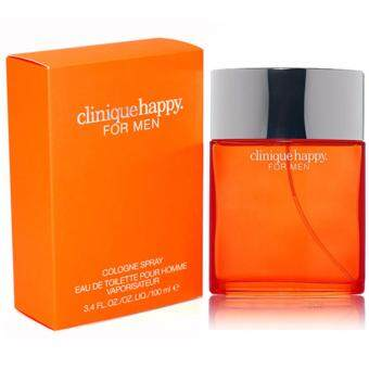 Harga Clinique Happy for Men EDT 100 ml.