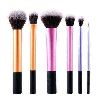 Harga Luxury Brush Set 6 pcs