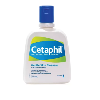Harga Cetaphil Gentle Skin Cleanser 250 ML