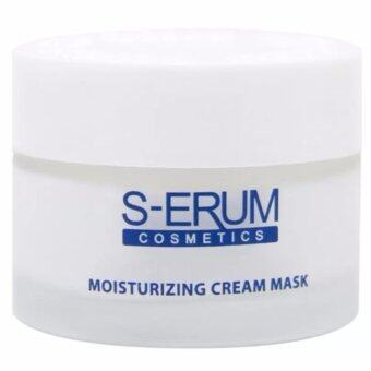 Harga S-ERUM Moisturizing Cream Mask Restore Skin Balance (All Skin Types) 25 ml