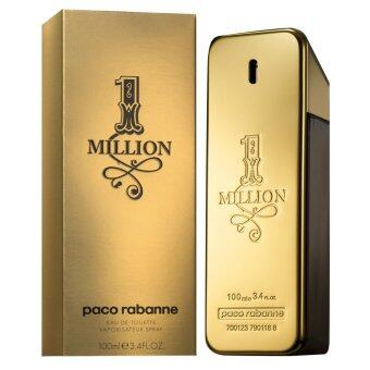 Harga Paco Rabanne 1 Million EDT 100 ml.